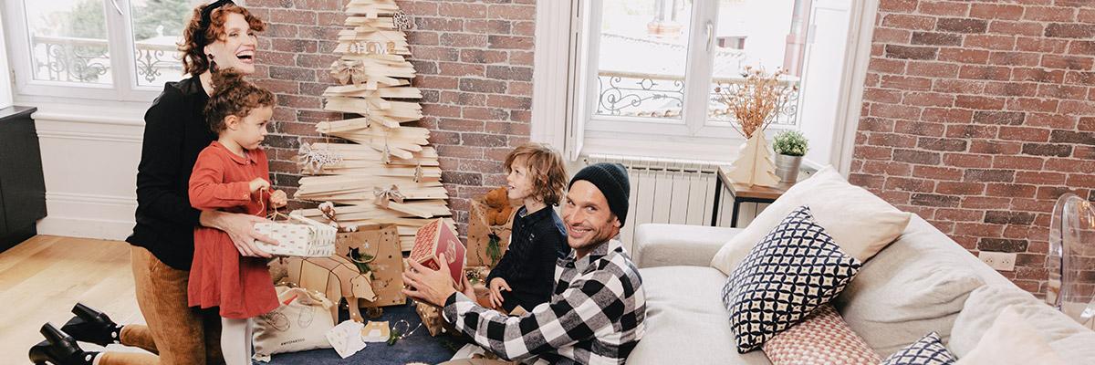 Koko Spartoon tiimi toivottaa sinulle ihana joulu!
