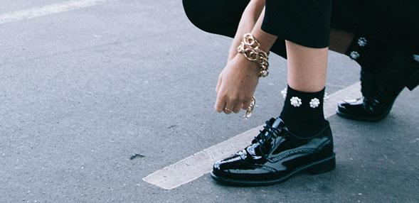 Derby-kengät & Herrainkengät