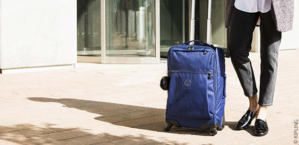 Pehmeät matkalaukut